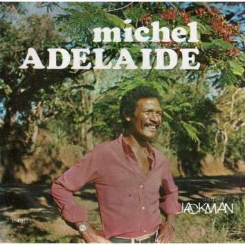 Michel Adélaïde